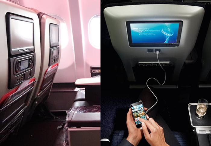 British Airways Premium Economy vs Virgin Atlantic Premium
