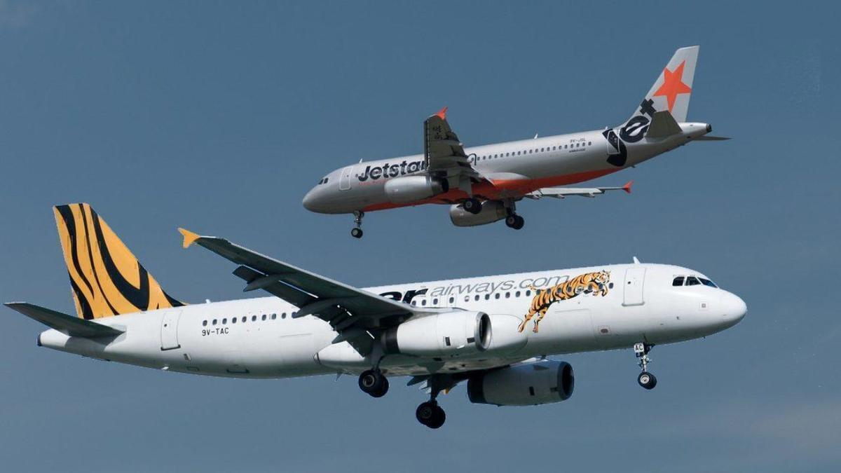 Jetstar vs Tiger Air - Who Should You Fly With 2018