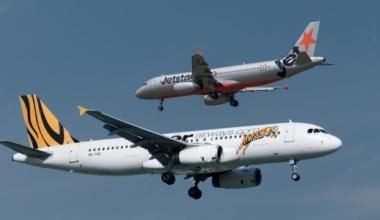 jetstar vs tiger air
