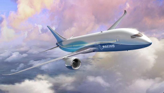 Boeing-797