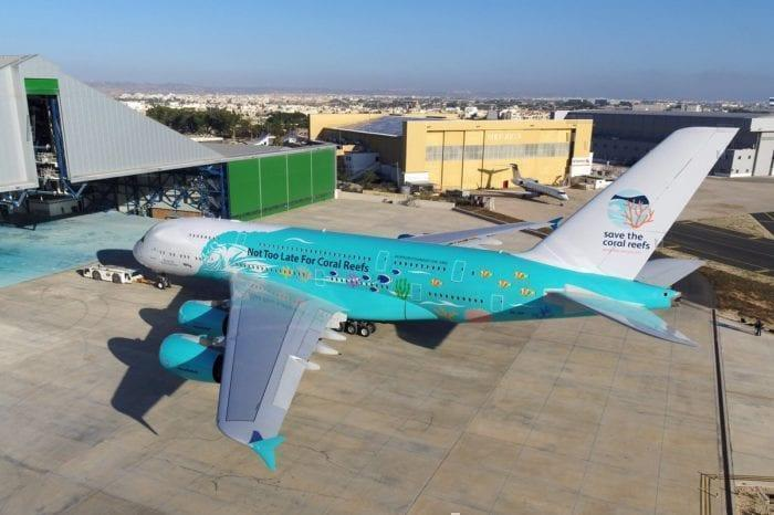 Who will be the operator of the highly A380
