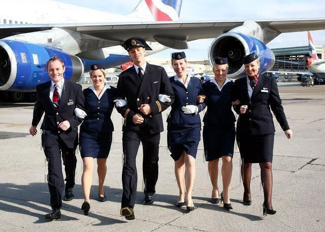 What Do You Do In Cabin Crew Training? - Simple Flying