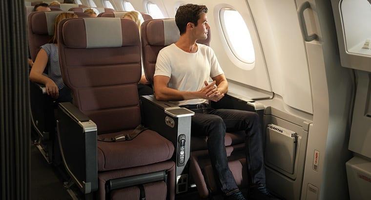 Best Premium Economy Seats - economy class