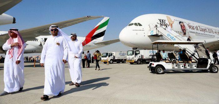 Emirates vertical farm