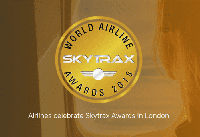 Singapore Airlines Named the World's Best Airline by Skytrax - Simple Flying