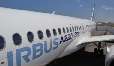 Airbus-A220-300