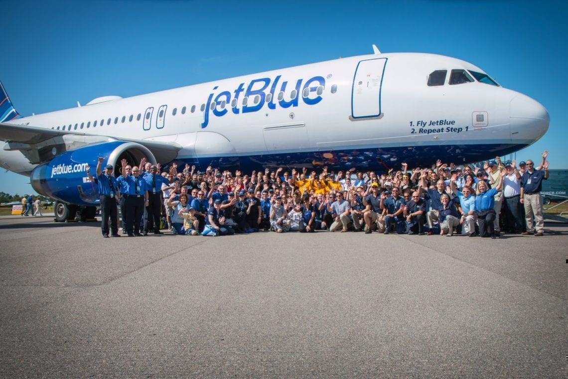 JetBlue Pilots land their First Ever Labor Deal - Simple Flying