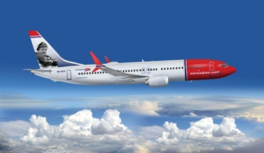 Norwegian Air bought by another airline