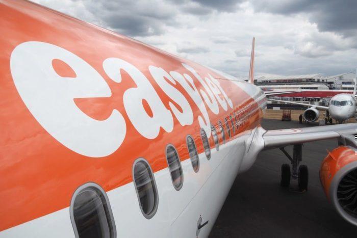 Easyjet A321neo