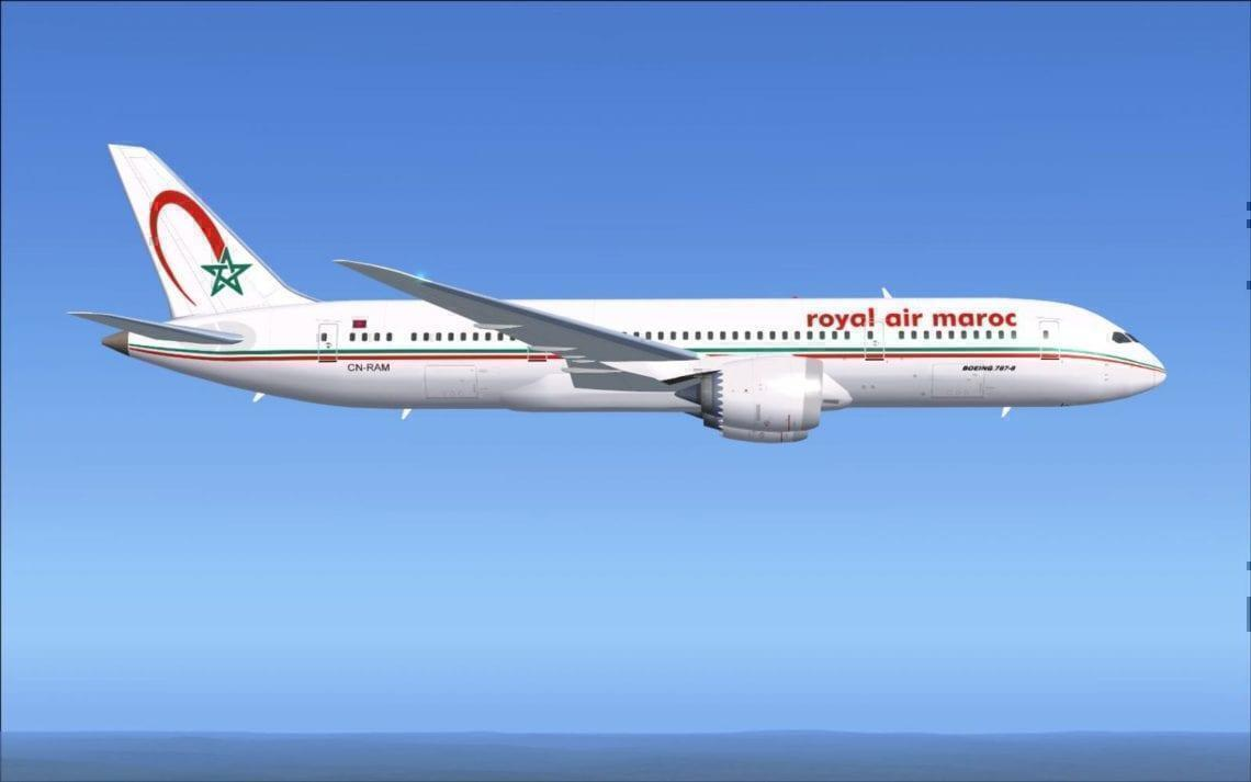 Royal Air Maroc: African Best Airline
