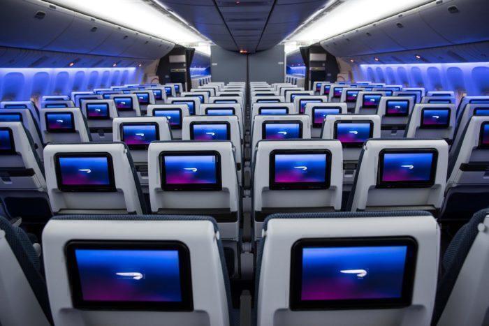 British Airways Economy vs Virgin Atlantic Economy - What's