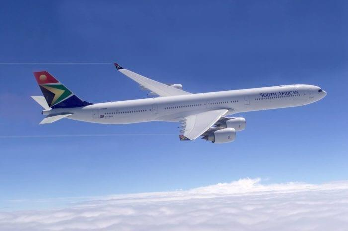 Emirates to buy South African Airlines