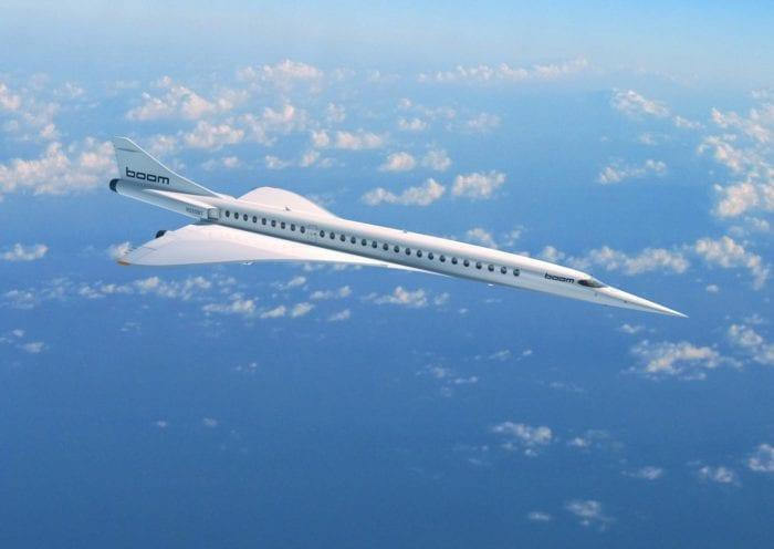 When Will Supersonic Jets Become Mainstream Again? - Simple Flying
