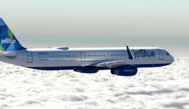 JetBlue A320 deal