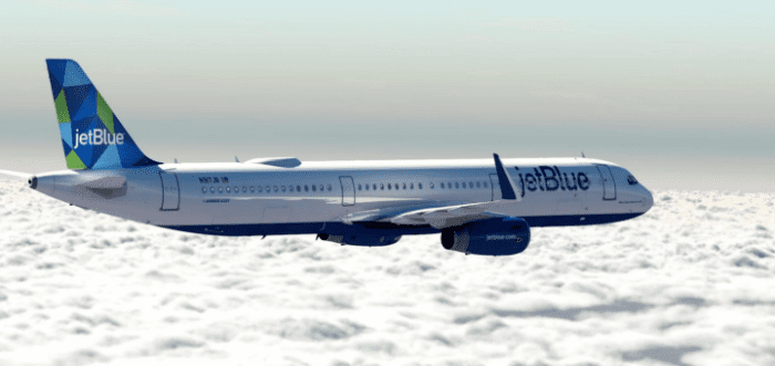JetBlue A320 deal