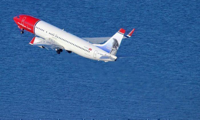 Norwegian-737