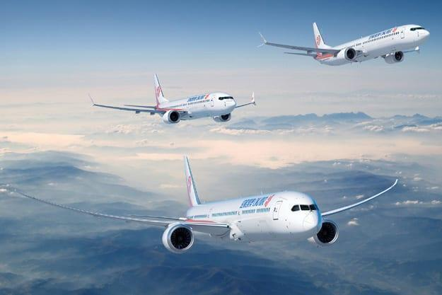 Boeing-737MAX-Family-Aircraft