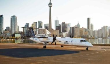 Porter Airlines New Economy Fares