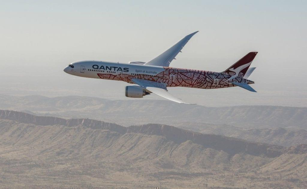 Qantas might be the first to implement a Cargo Class