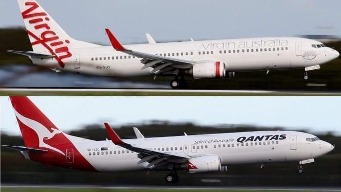 Virgin Australia vs Qantas Economy - What's Best? - Simple
