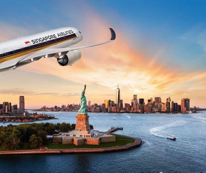 singapore-newyork-nonstop-flight