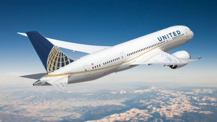 United Airlines just announced the purchase of 25 new Embraer E-175 and 4 new Boeing 787-9 aircraft