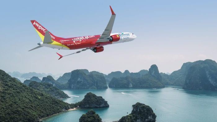 Vietnamese aviation