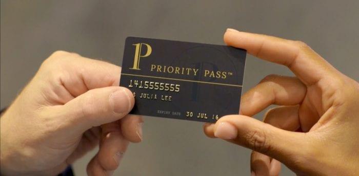 Photo of Priority Pass