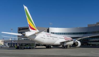 Ethiopian B789
