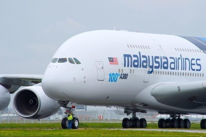 Malaysia Airlines Launches A New A380 Airline Exclusively For Pilgrimages