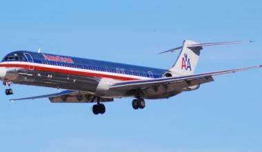 American MD-80 Finals