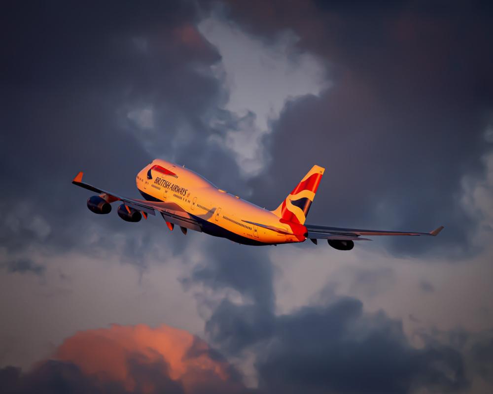 Turbulence worst routes