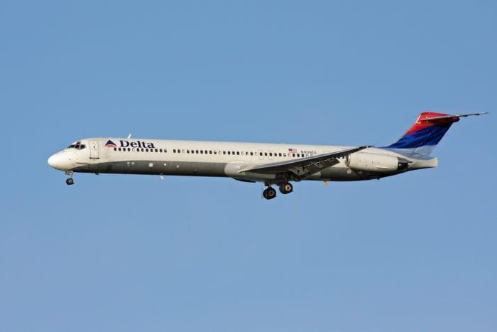 When Will The Md 80 Have Its Last Commercial Flight