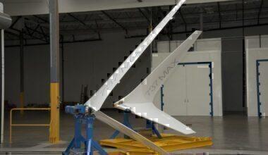 Boeing 737 Max Wingtips