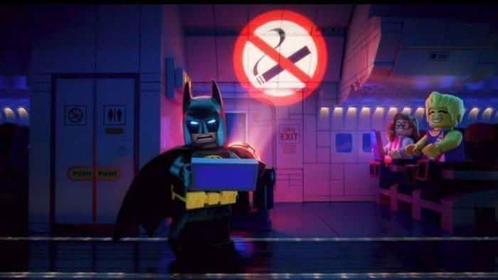 Turksih lego movie batman