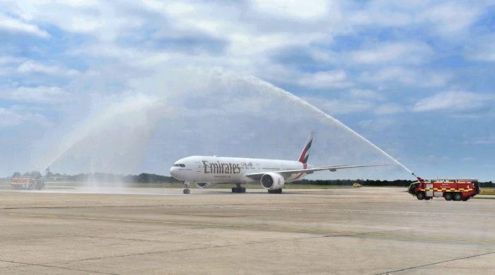 Emirates Profit