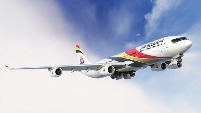 Air Belgium
