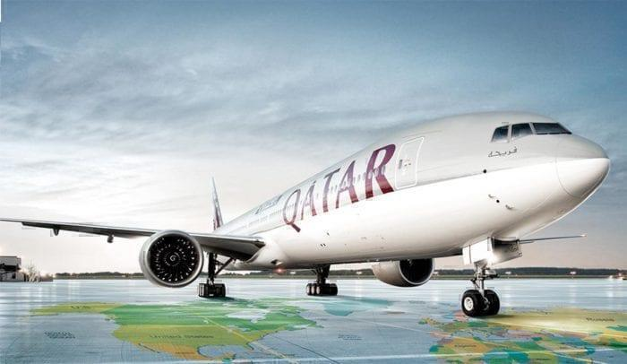 4 New Routes To Get Qatar Qsuites