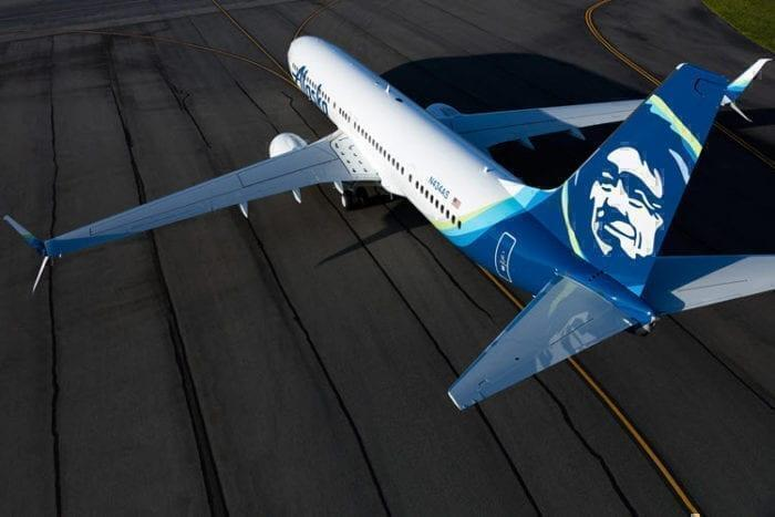 Spend Skywards miles on Alaska