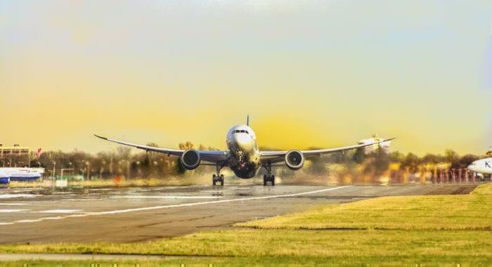 Heat Takeoff