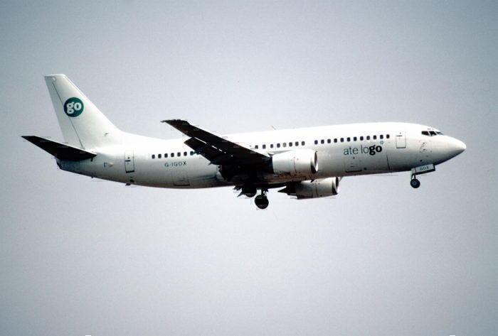 british airways low cost carrier