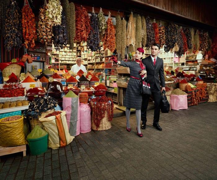 Turkish Uniform Market