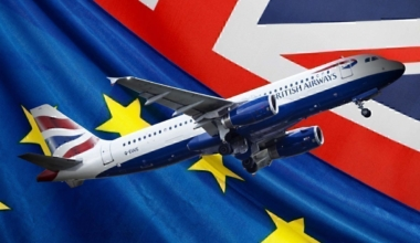 Brexit and flying guide