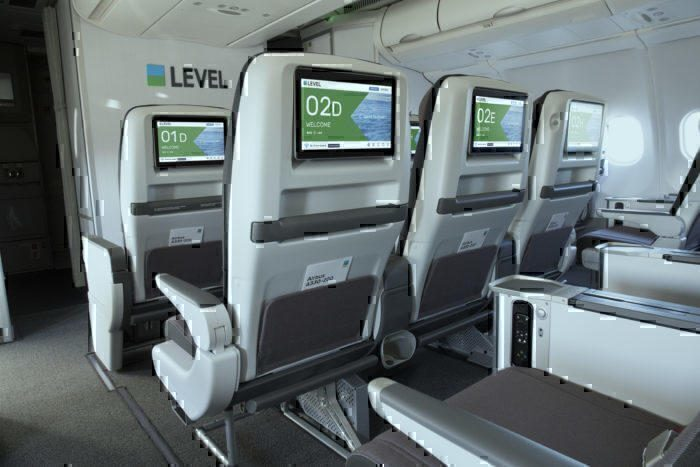 level airlines