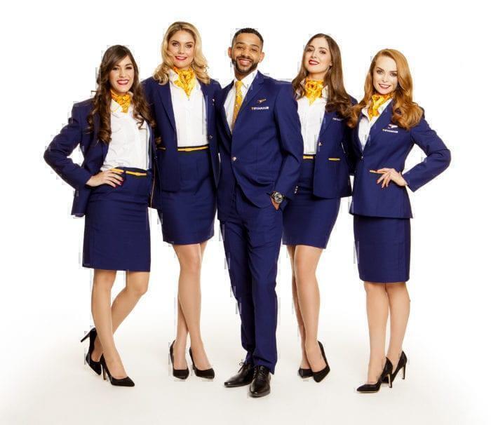 Ryanair Sun