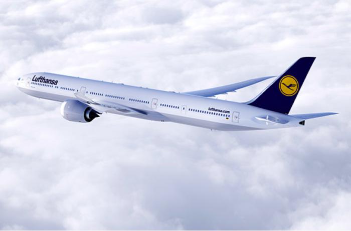 lufthansa 777xlufthansa 777x business class lufthansa 777x delivery date