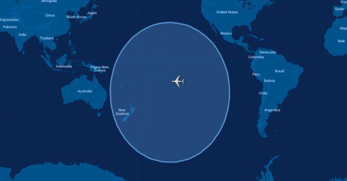 Air-Tahiti A220