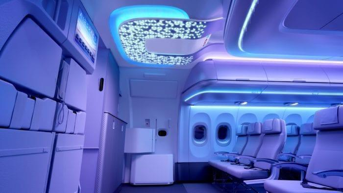 Airspace by Airbus
