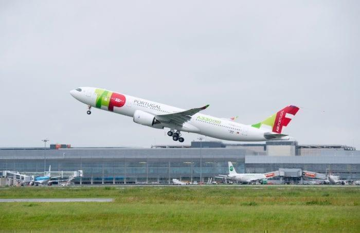 TAP A330 Neo