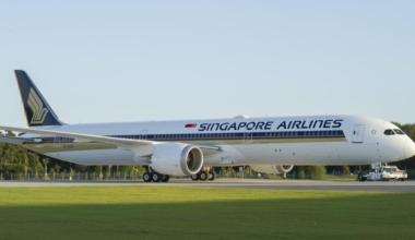 Singapore 787